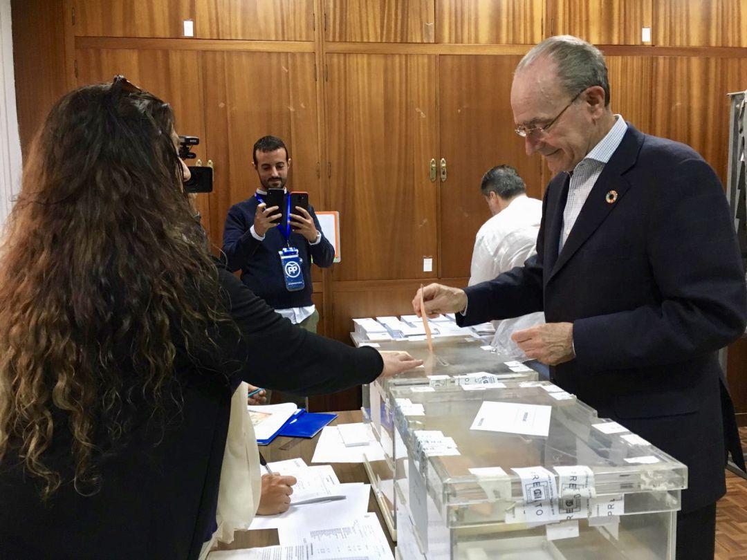 Elecciones generales 2019 de la torre una gran for Oficina censo electoral barcelona