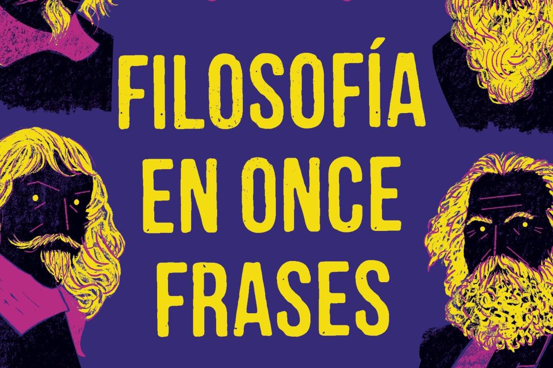 Filosofía En Once Frases La Ventana La Ventana De La