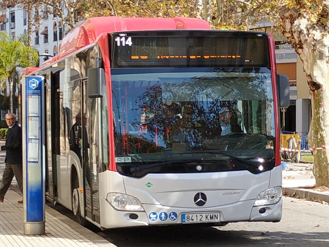 El Servicio Municipal De Autobuses Urbanos Ofrece 15 Líneas Especiales Durante La Semana De Feria Radio Jerez Cadena Ser