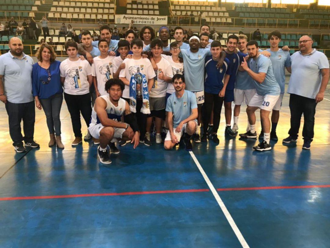 El Baloncesto Xerez CD se enfrentará al Mijas en cuartos de final ...