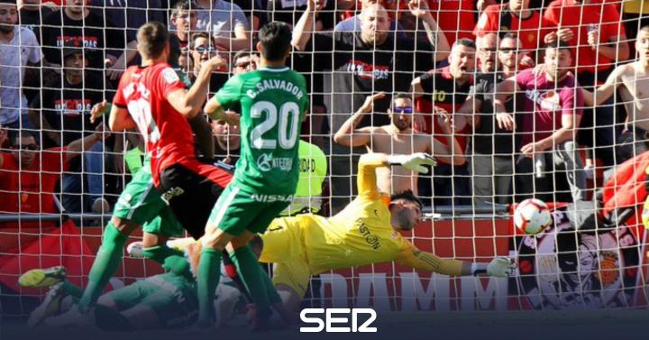 Play Segunda: ¿Primer ascenso? (09/05/2019)