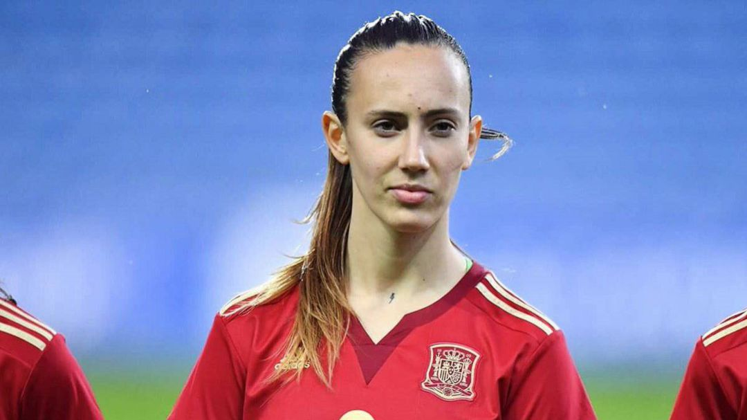 Virginia Torrecilla, al Atlético de Madrid