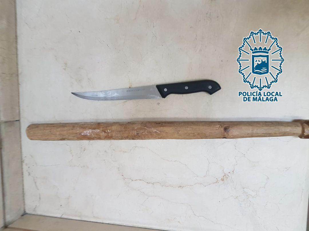 7b37bea678e Sucesos en Málaga: Detenido el dueño de un bazar chino por amenazar ...