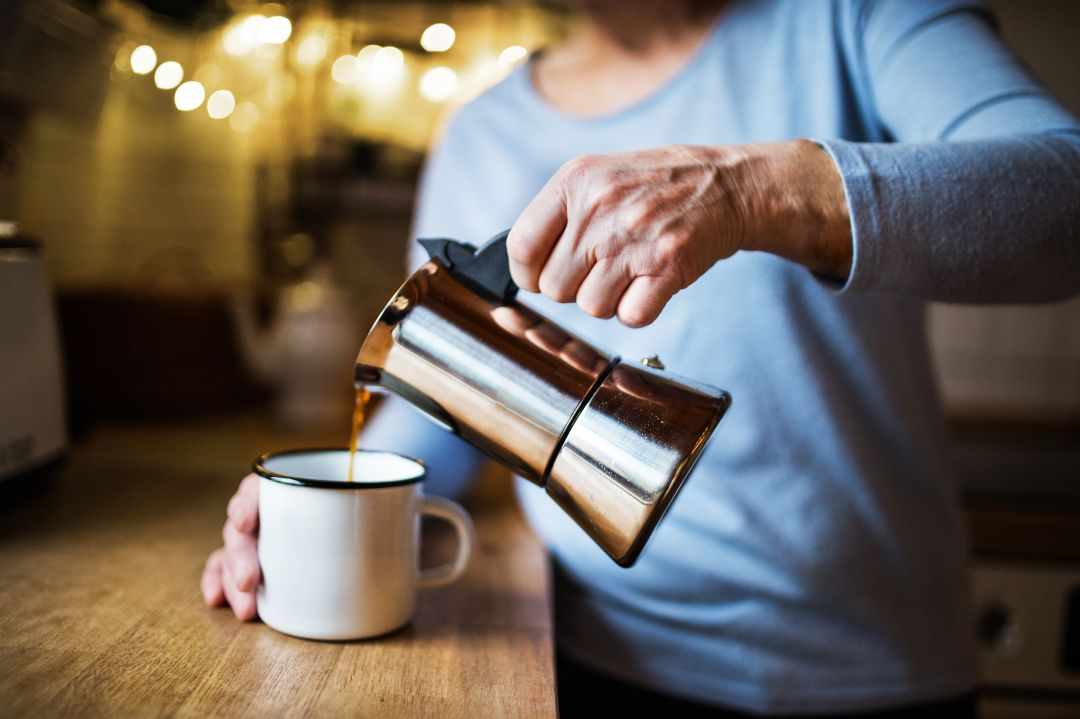 Beber dos tazas de café al día puede aumentar la esperanza de vida hasta  dos años   Ciencia y tecnología   Cadena SER
