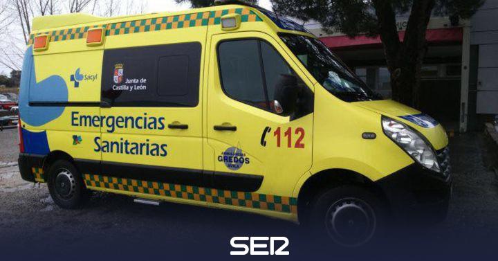 Fallece El Hombre De 69 Años Atropellado En Palencia