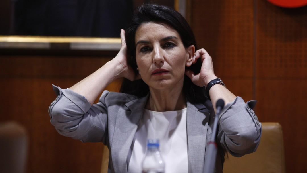 No hay 160.000 inmigrantes por delante de ti en la sanidad madrileña