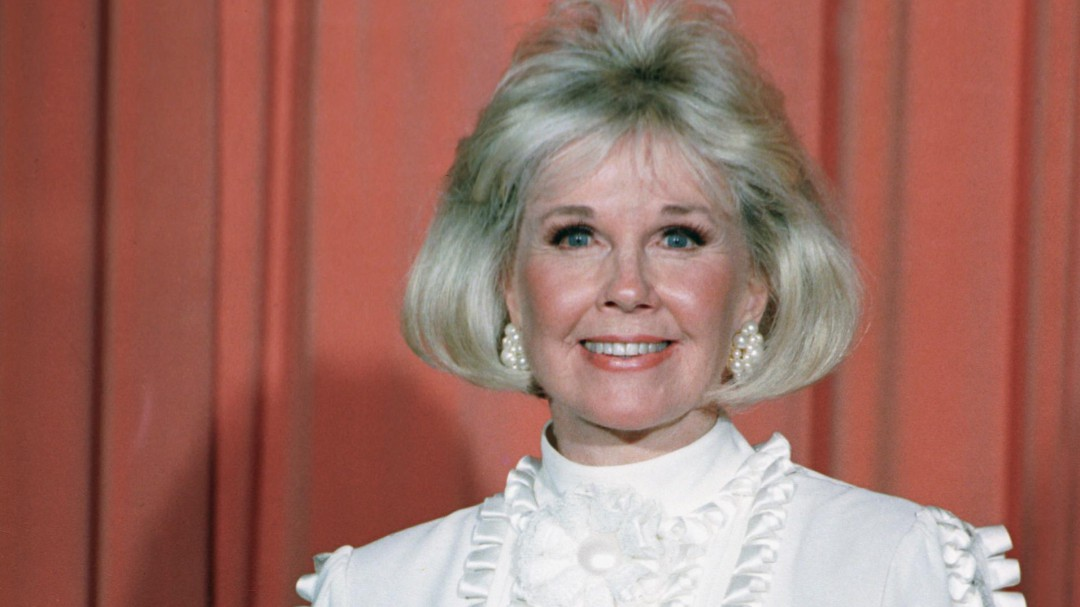 Recordando a Doris Day