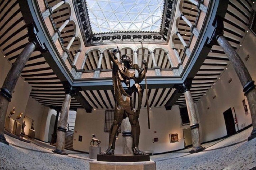 Resultado de imagen de Museo Pablo Gargallo
