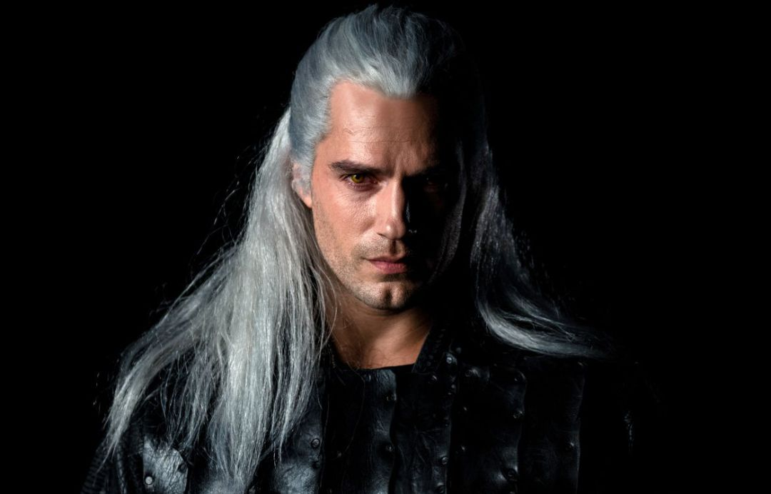 The Witcher aspira a ser la próxima gran serie.
