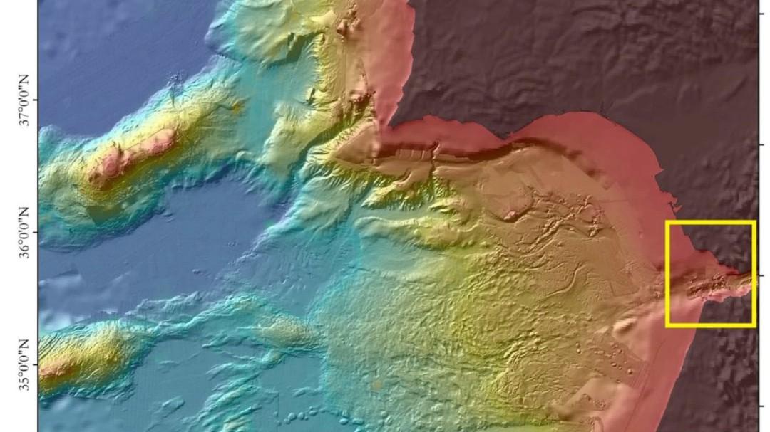 El nivel del mar crece el doble de lo estimado y amenaza  a Cádiz