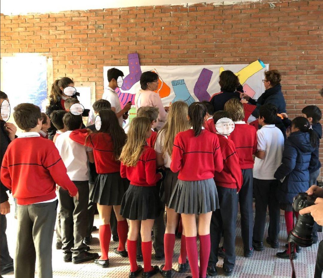 8b48c4d87 367 alumnos de un colegio concertado de Madrid piden que las chicas ...