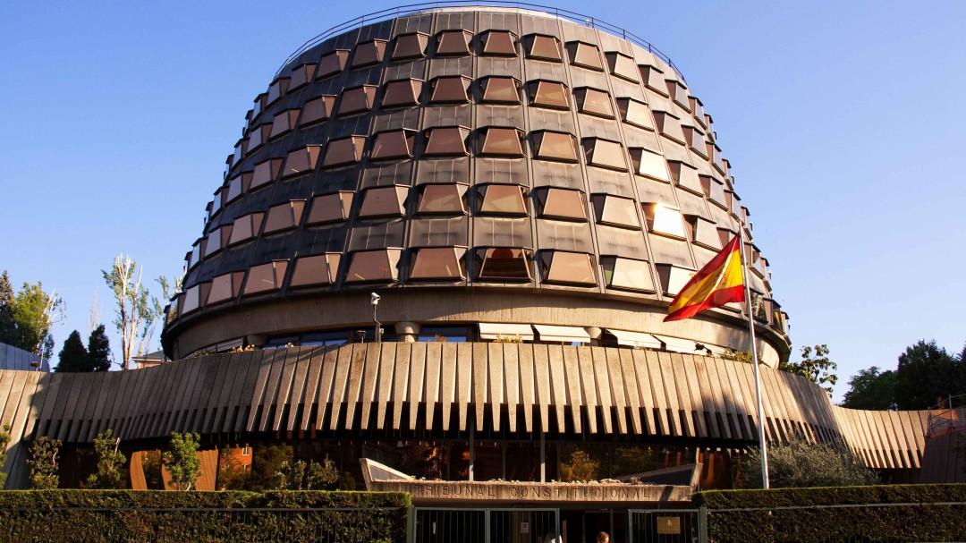 El Constitucional prohíbe que los partidos recopilen datos de las opiniones políticas de ciudadanos