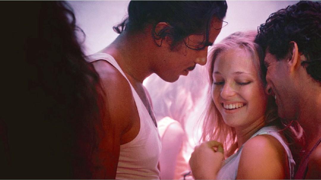 El cunnilingus de 20 minutos que ha ruborizado a Cannes