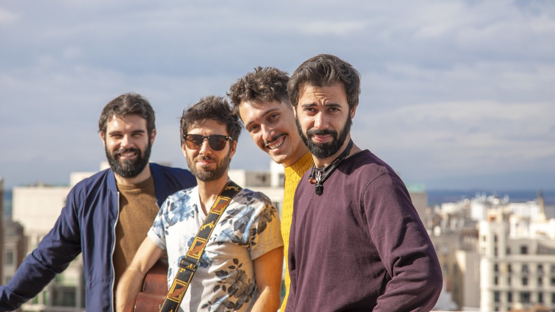 "Claim: paraíso musical ""made in"" Murcia"