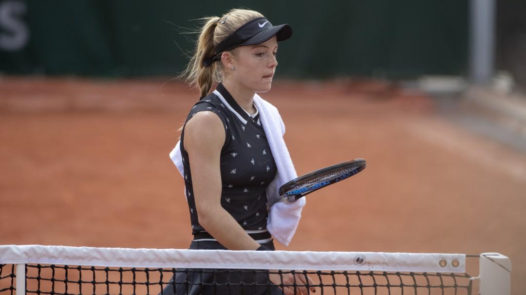 """La tenista que se atrevió a contar lo que todos ocultan: """"Es muy difícil compartirlo"""""""