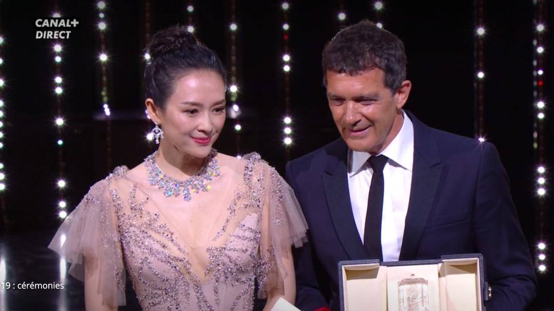 Antonio Banderas gana el premio a mejor actor en Cannes: la Palma de Oro va para el coreano Bong Joon-ho