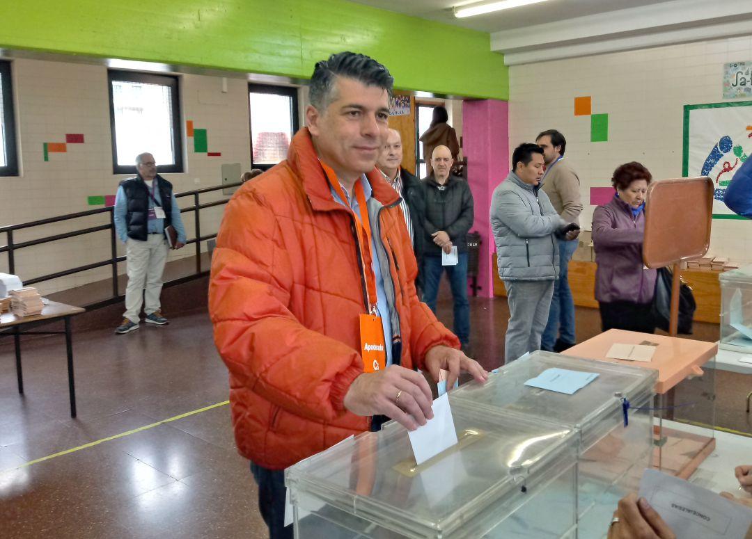 Pactos Politicos En Manos De Ciudadanos Radio Castilla