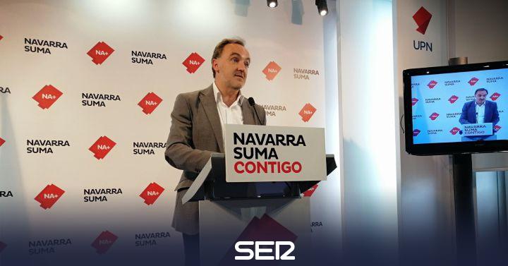 Navarra, el embrollo gigante