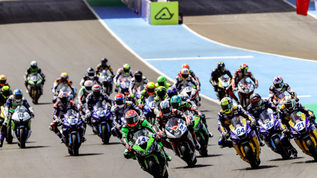 Circuito Jerez : Últimas noticias sobre circuito jerez cadena ser