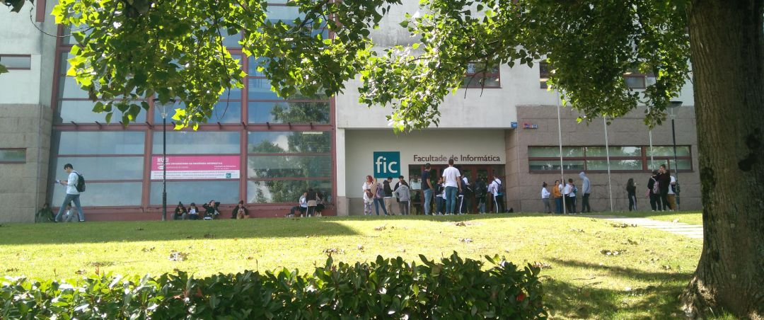 Campus de Elviña