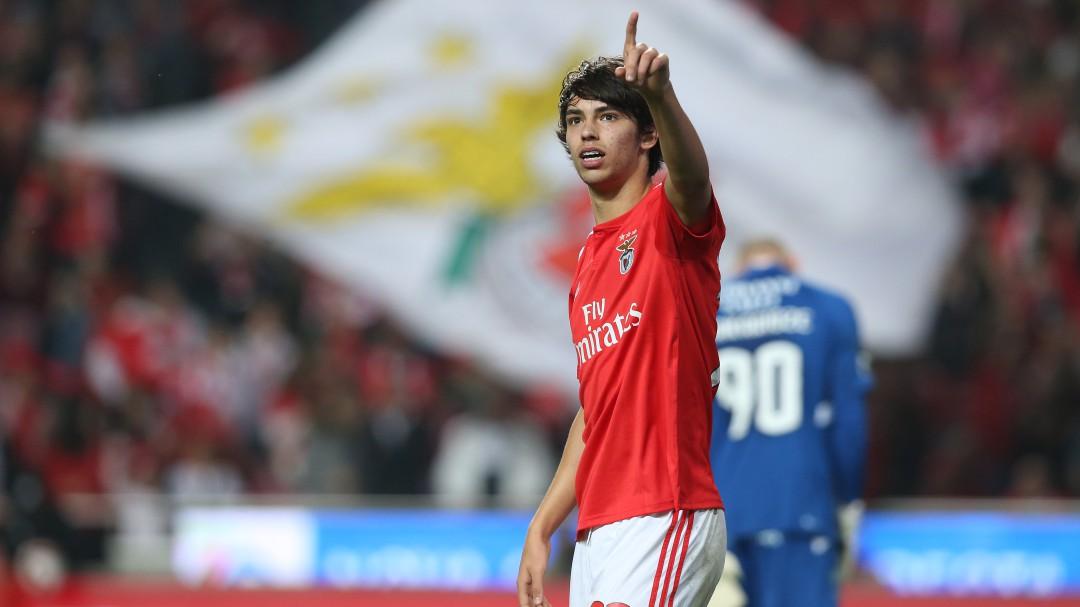 Joao Félix quiere jugar en el Atlético y ya hay acuerdo