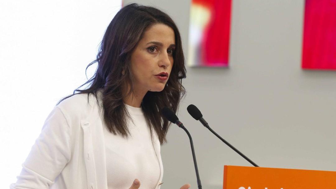 Ciudadanos rompe su alianza con Manuel Valls en el Ayuntamiento de Barcelona