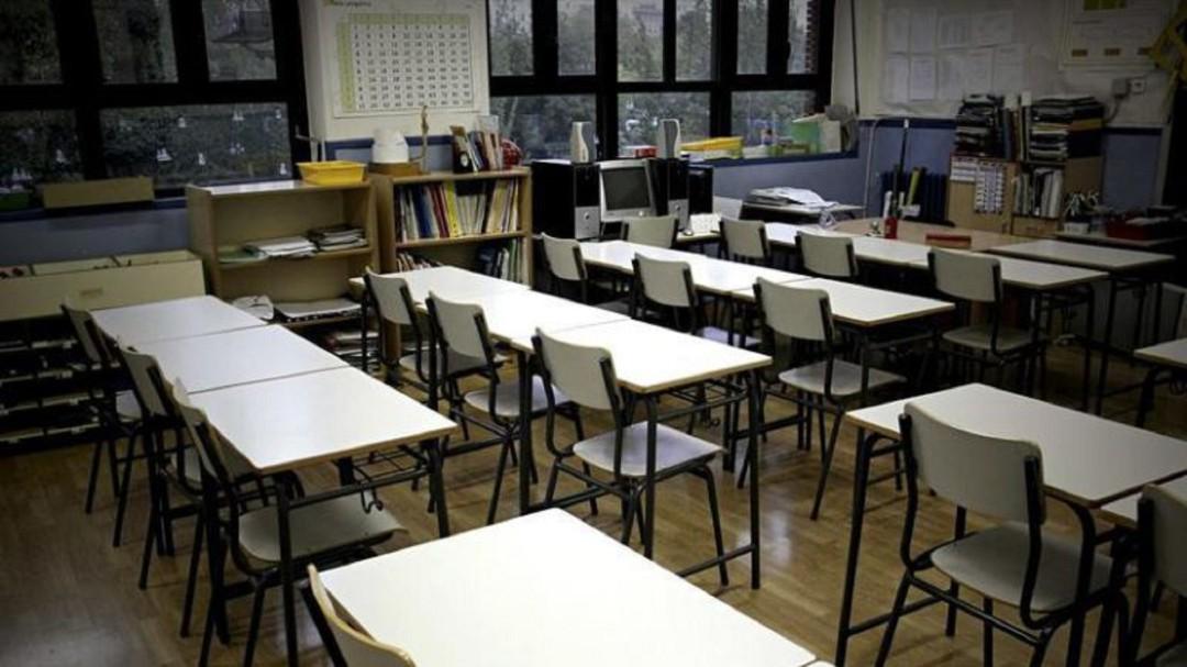 El calendario escolar de Madrid deja las aulas vacías