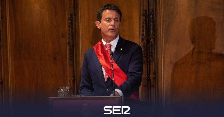 Divorcio Valls-Rivera, más que un eco de sociedad