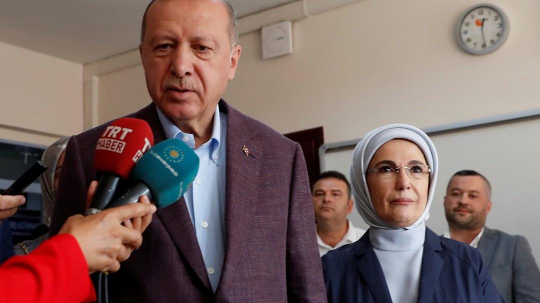 El partido de Erdogan pierde por segunda vez las elecciones en Estambul