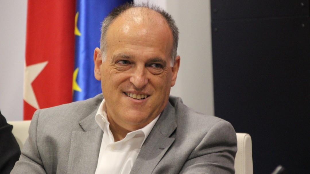 LaLiga acepta el modelo de Copa y Supercopa que propone la RFEF de Rubiales
