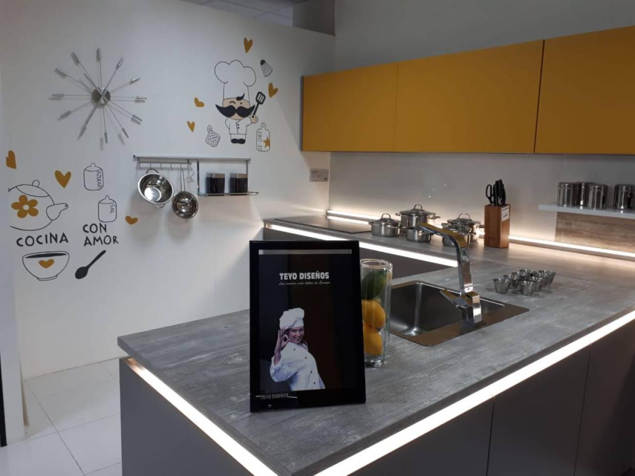 Teyo diseños, la cocina perfecta | Radio Bierzo | Cadena SER