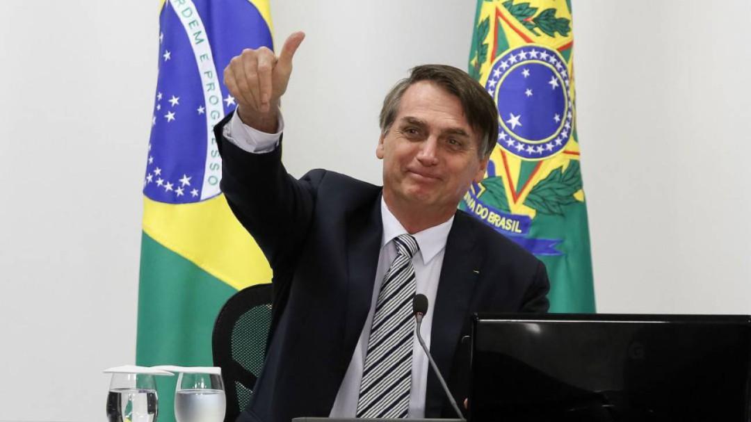 Un militar de la comitiva de Bolsonaro, detenido por narcotráfico en Sevilla