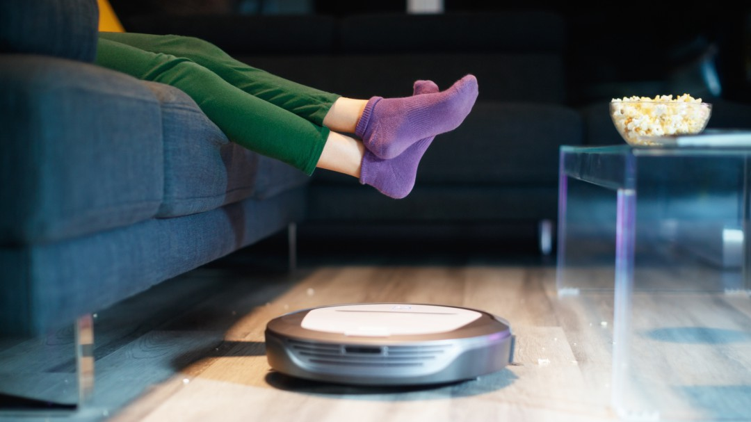 Cinco alternativas baratas al robot aspirador Roomba