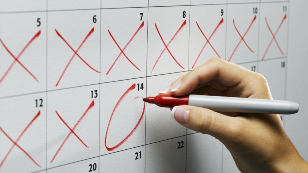 Calendario Laboral Jaen 2020.Calendario Laboral Cadena Ser