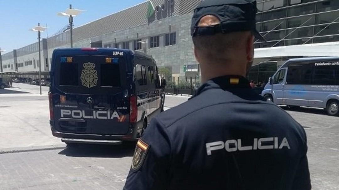 Liberadas seis mujeres, entre ellas una menor de 15 años, víctimas de explotación sexual en Málaga