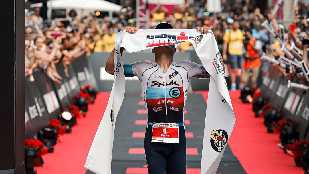 Últimas noticias sobre Ironman | Cadena SER