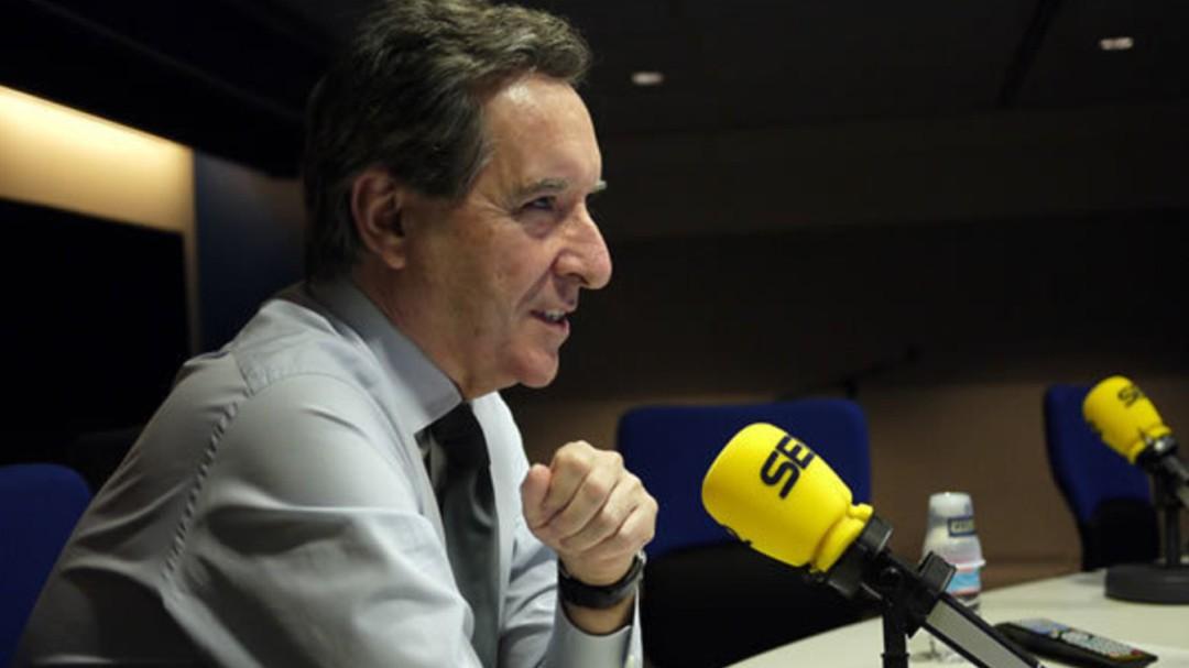 La entrevista que más ha impresionado a Iñaki Gabilondo a lo largo de su carrera