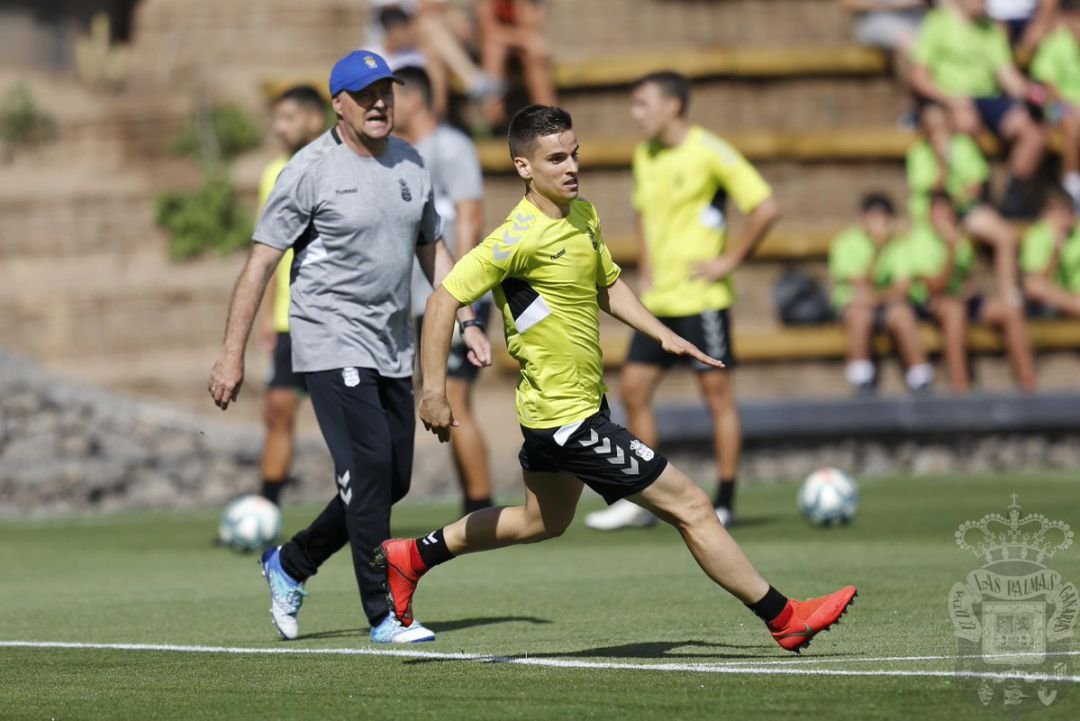 Resultado de imagen de Rubén Castro se reincorpora a los entrenamientos