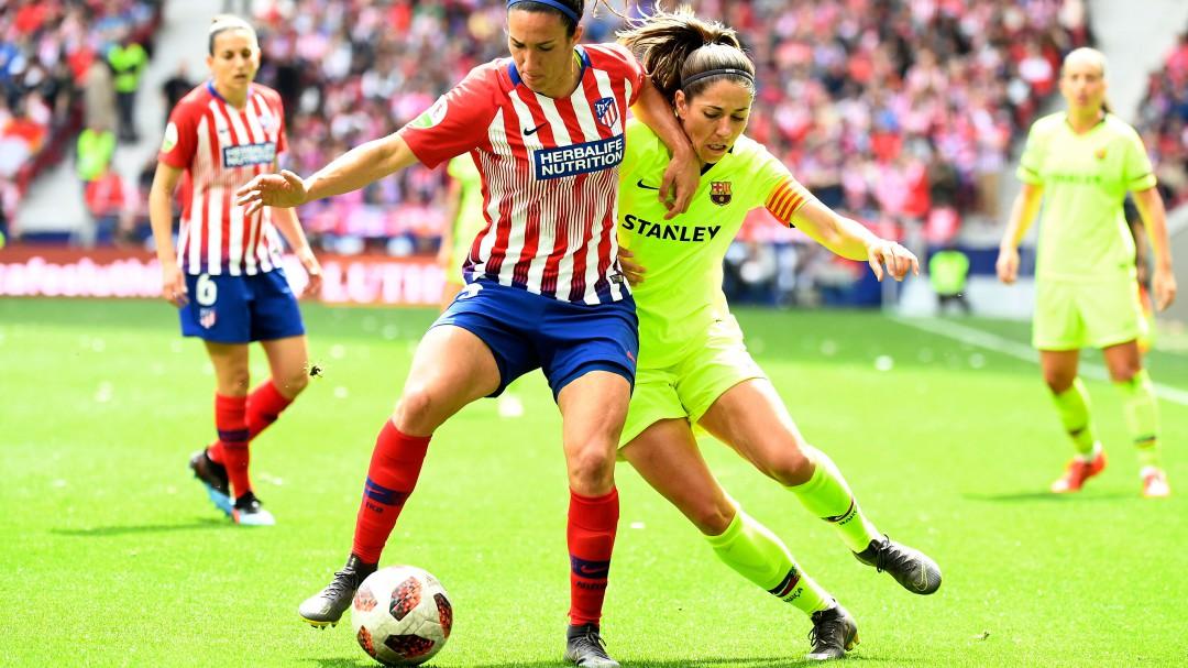 Los 16 clubes de la Liga femenina se unen al nuevo modelo de la Federación