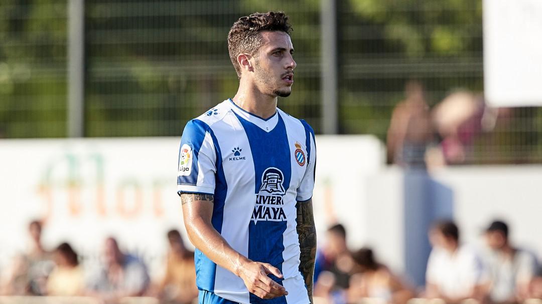 """Rufete admite que Atlético y Espanyol están """"llegando a un acuerdo"""" por Mario Hermoso"""