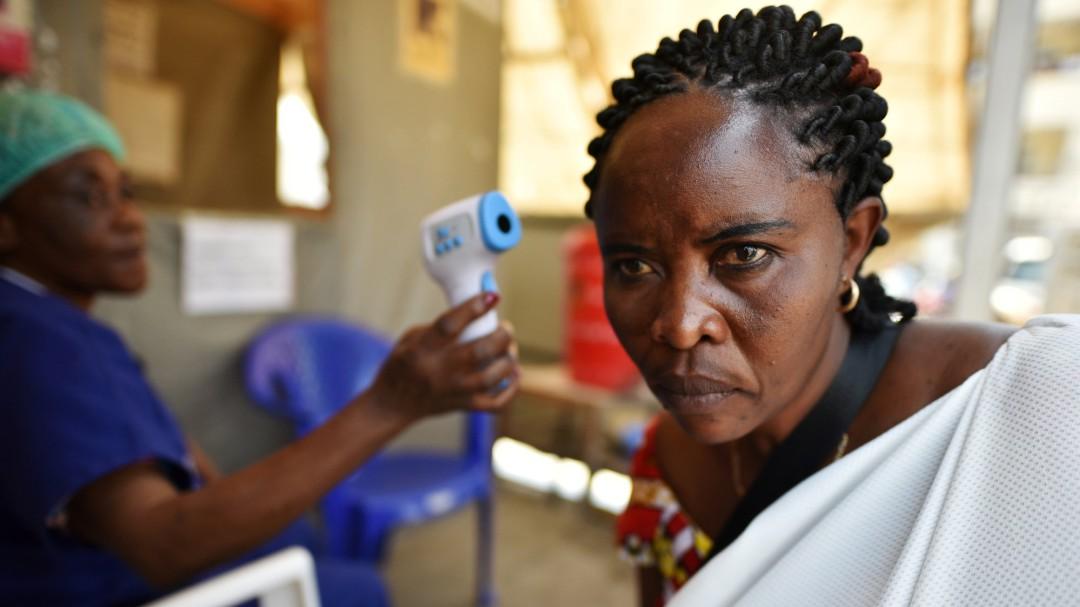 La OMS declara el brote de ébola en el Congo como emergencia internacional