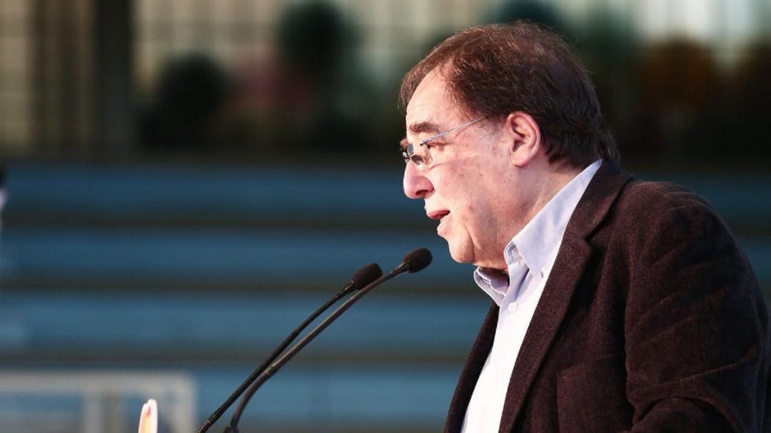 Uno de los fundadores de Ciudadanos deja el partido por el veto a Pedro Sánchez y la relación con Vox