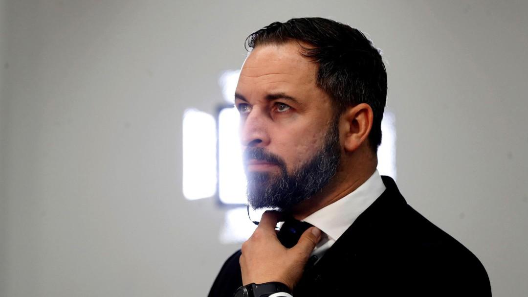 La Audiencia Nacional tumba la querella de Vox contra Zapatero