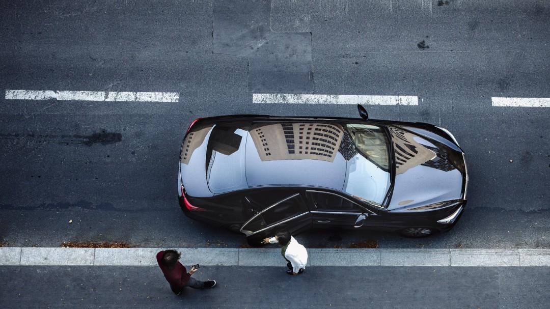 El viaje de Uber más caro de la historia: una carrera de 10.000 dólares