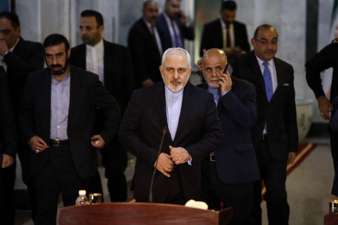 Resultado de imagen para Irán anuncia detención de agentes de la CIA
