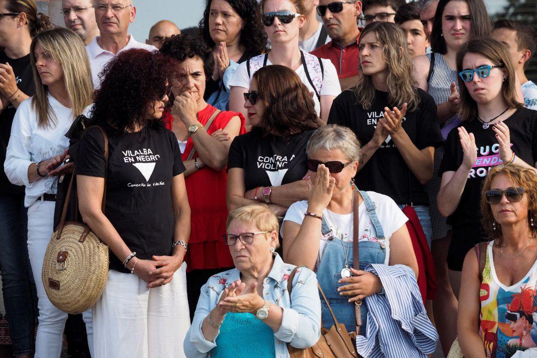 Luto En Galicia Por Un Nuevo Asesinato Machista Radio Galicia