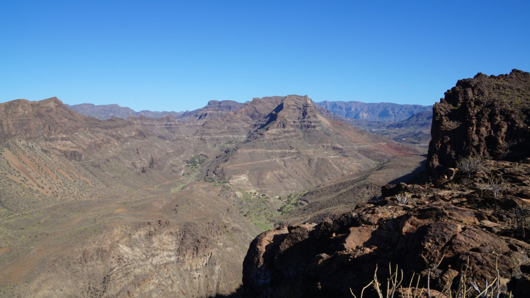 Gran Canaria podría albergar toneladas de tierras raras, el nuevo oro tecnológico