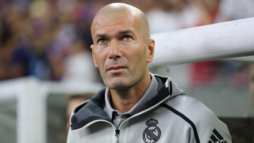 A Zidane le aconsejan cambiar su discurso