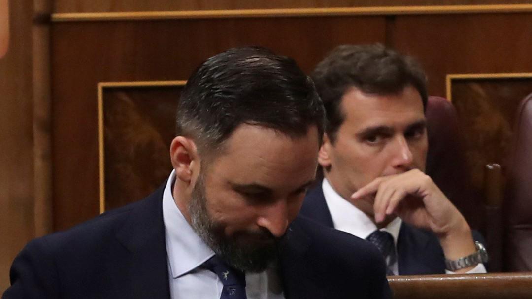 La pulla viral del alcalde de Valladolid a Santiago Abascal