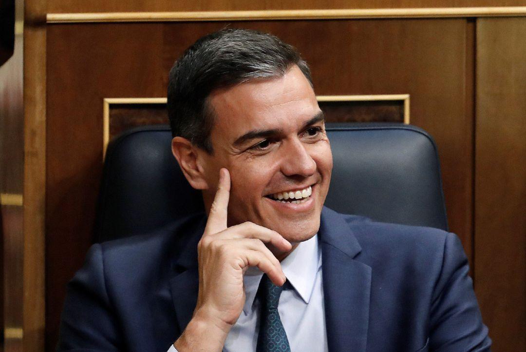 """Sánchez confirma una """"hoja de ruta"""" para modernizar la Corona y aleja definitivamente el debate de la república"""